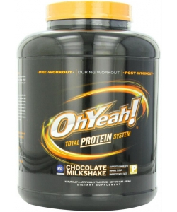 ISS Research Oh Yeah Total Protein System (1814 грамм, 35 порций)