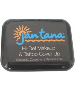 Jan Tana Грим Hi-Def Makeup & Tattoo Cover Up