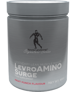 Kevin Levrone Levro Amino Surge (500 грамм)