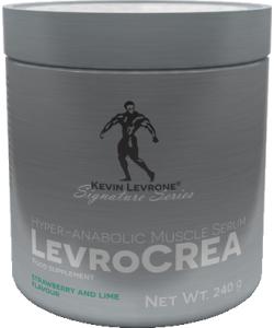 Kevin Levrone Levro Crea (240 грамм, 30 порций)