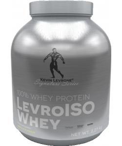 Kevin Levrone Levro Iso Whey (2270 грамм, 75 порций)