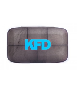 КFD Nutrition Pill box