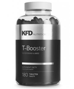 KFD Nutrition T-Booster (180 таблеток, 30 порций)