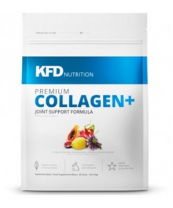KFD Premium Collagen Plus (400 грамм, 20 порций)