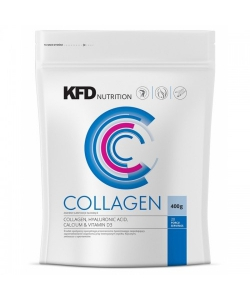 KFD Premium Collagen (400 грамм, 200 порций)