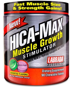Labrada Nutrition HICA-MAX (90 капсул)