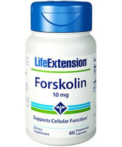 Life Extension Forskolin (60 капсул)