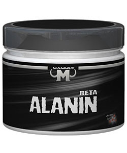Mammut Nutrition Beta Alanin Powder (300 грамм)