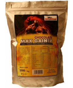 Max Muscle Max Gainer (2000 грамм)