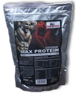 Max Muscle Max Protein (2000 грамм)