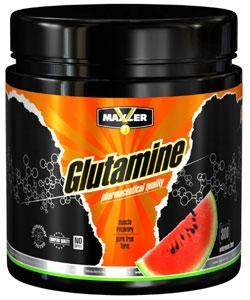 Maxler Glutamine (300 грамм)