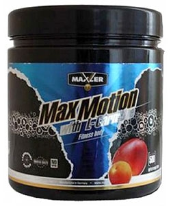 Maxler Max Motion with L-Carnitine (500 грамм)