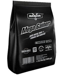 Maxler Mega Gainer (1000 грамм)