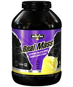 Maxler Real Mass (2700 грамм)