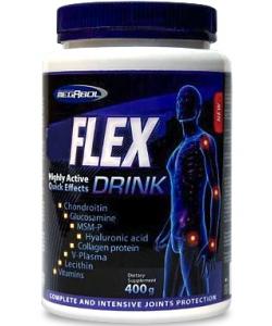 Megabol Flex Drink (400 грамм, 20 порций)