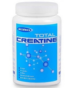Megabol Total Creatine (500 грамм)