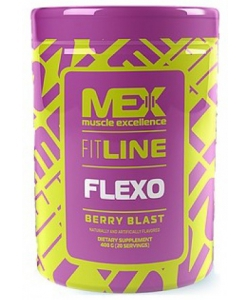 MEX Flexo (400 грамм, 20 порций)