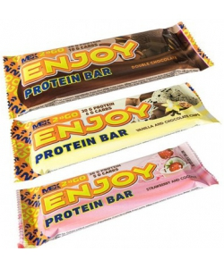 MEX Muscle Excellence Enjoy Protein Bar (1 батонч., 1 порция)
