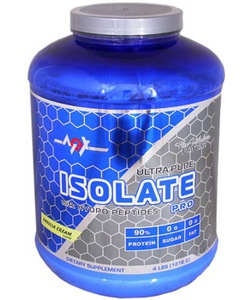 MEX Nutrition Isolate Pro (1816 грамм)