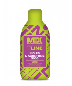MEX Muscle Excellence Liquid L-Carnitine 5000 (503 мл, 25 порций)