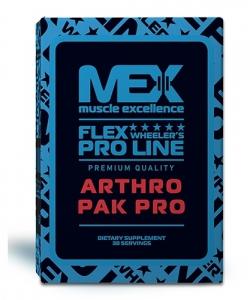 MEX Nutrition ARTHRO PAK PRO (30 пак., 30 порций)