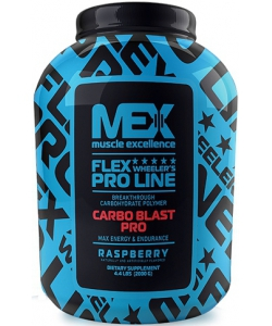 MEX Nutrition Carbo Blast Pro (2000 грамм, 40 порций)
