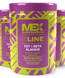 MEX Nutrition CGT + Beta Alanine (600 грамм)