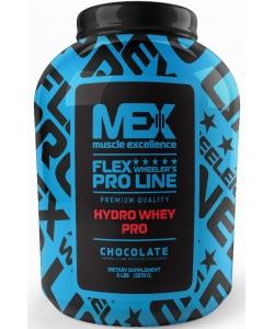 MEX Nutrition Hydro Whey Pro (2270 грамм, 75 порций)