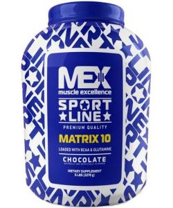MEX Nutrition Matrix 10 (2270 грамм, 80 порций)