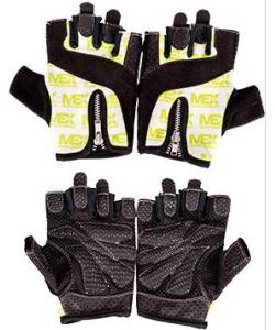 MEX Nutrition Перчатки женские Smart Zip Gloves