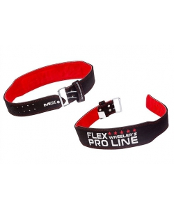 MEX Nutrition POWER-L BELT FLEX
