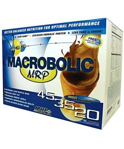 MHP Macrobolic MRP (20 пак.)