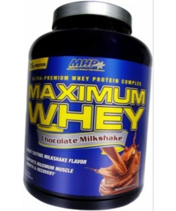 MHP Maximum Whey (908 грамм, 23 порции)