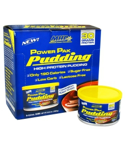 MHP Power Pak Pudding (6 пак.)