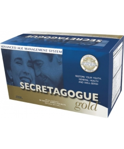 MHP Secretagogue GOLD 30x15 g (450 грамм, 30 порций)