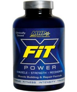 MHP X Fit Power (168 таблеток, 84 порции)