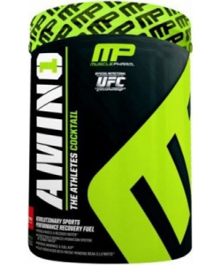 Muscle Pharm Amino 1 (430 грамм, 32 порции)