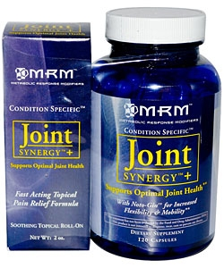 MRM Joint Synergy + (120 капсул)