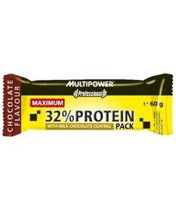 Multipower 32% Protein Pack (60 грамм)