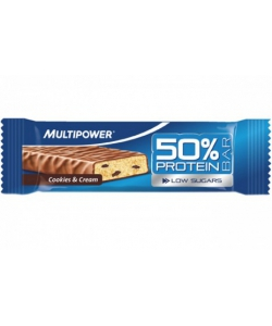 Multipower 50% Protein Bar (50 грамм)