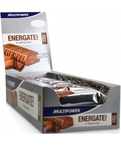 Multipower Energate Bar 24х35 g (840 грамм)