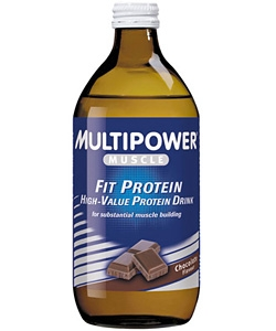 Multipower Fit Protein (500 мл)