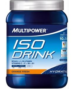 Multipower Iso Drink (735 грамм, 21 порция)