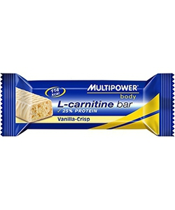 Multipower L-Carnitine Bar (35 грамм)