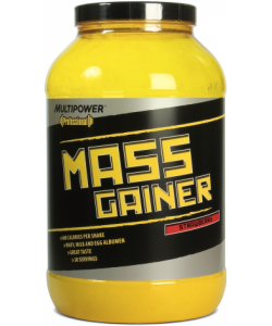 Multipower Mass Gainer (3000 грамм)