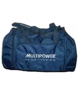 Multipower Сумка спортивная Multipower