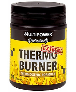 Multipower Thermo Burner (90 капсул)
