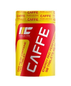 Muscle Care Caffe (90 капсул, 45 порций)