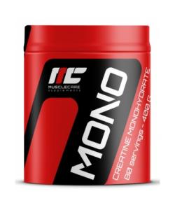 Muscle Care Mono (400 грамм, 80 порций)
