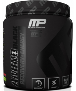 Muscle Pharm Amino 1 Black (385 грамм, 28 порций)